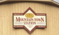 Mountain Town Station