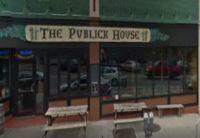 The Publick House Brookline