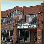 Breckenridge Brewery & Pub