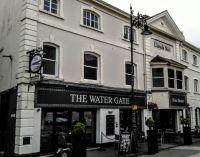 Water Gate (JDW)