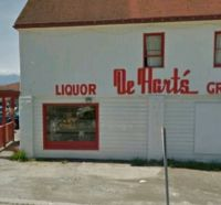 De Hart�s Liquors