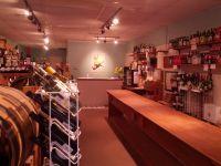 Bosu�s Wine Shop