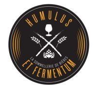 Humulus et Fermentum s�rl - La Sommellerie de Bi�res