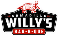 Armadillo Willy�s BBQ
