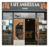 Cafe Amsterdam