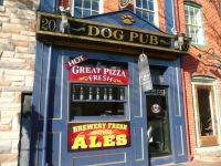 Pub Dog Pizza and Drafthouse - Baltimore