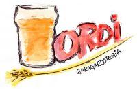 Ordi Garagardotegia