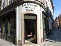 Village De La Bi�re