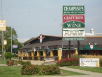 Champanes Wine Cellars