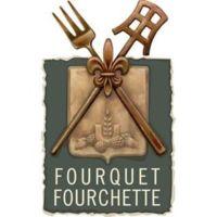 Fourquet Fourchette du Palais (Palais des Congr�s)