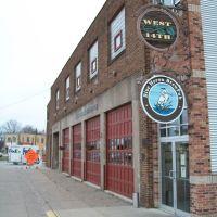Blue Heron Brew Pub