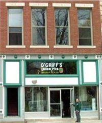 O�Griff�s Irish Pub and Brew House
