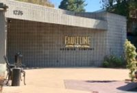 Faultline Brewing Company