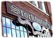 Stockholm�s