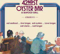 42nd Street Oyster Bar