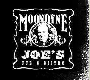 Moondyne Joe�s Hotel