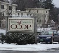 Hunger Mountain Coop