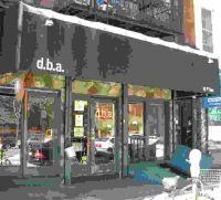 d.b.a. - Manhattan