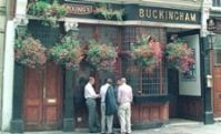 Buckingham Arms (Young�s)