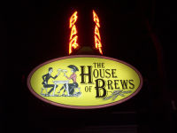 The House of Brews - 46th St