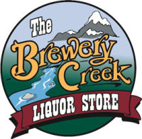 Brewery Creek Cold Beer and Wine Store