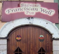 Franciscan Well Brewery