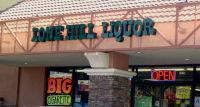 Lone Hill Liquor