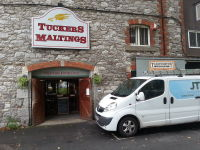 Tuckers Maltings
