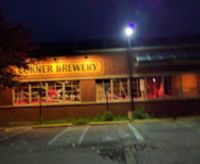 Arbor Brewing Company Microbrewery (Corner Brewery)