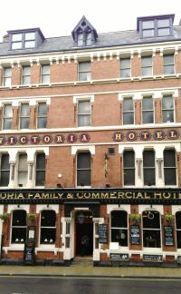 Victoria Family and Commercial (Nicholson�s)