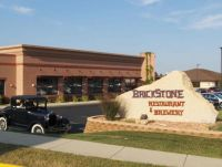 Brickstone Restaurant and Brewery