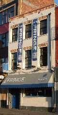 Bar Fringe (Free)