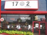 1702 (formerly Local Dough)