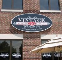 Vintage 50 Restaurant and Beer Lounge