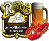 Rudders Seafood Restaurant and Brew Pub