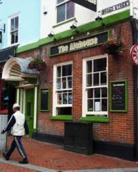 Alehouse (formerly the Hobgoblin)