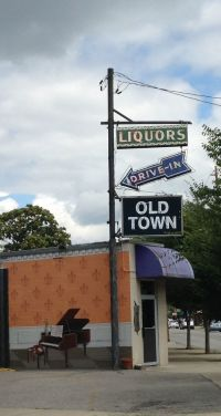 Old Town Wine and Spirits