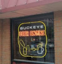 Buckeye Beer Engine
