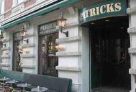 Patricks Pub og Restaurant