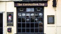 Coronation Tap