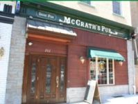 McGrath�s Pub