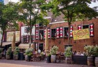 Cafe Restaurant Rootz