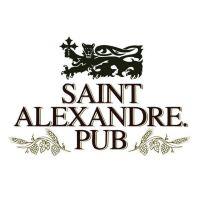 Pub St-Alexandre
