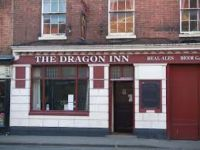 Dragon Inn (Little Ale Cart)