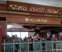 Berghoff Cafe- O�Hare Airport