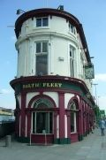 Baltic Fleet (Wapping)