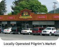 Pilgrim�s Market