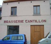 Cantillon Brewery/Museum