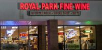 Royal Park Fine Wine and Liquor Agency
