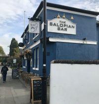 Salopian Bar (Salopian)